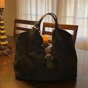 Zara Hobo bag